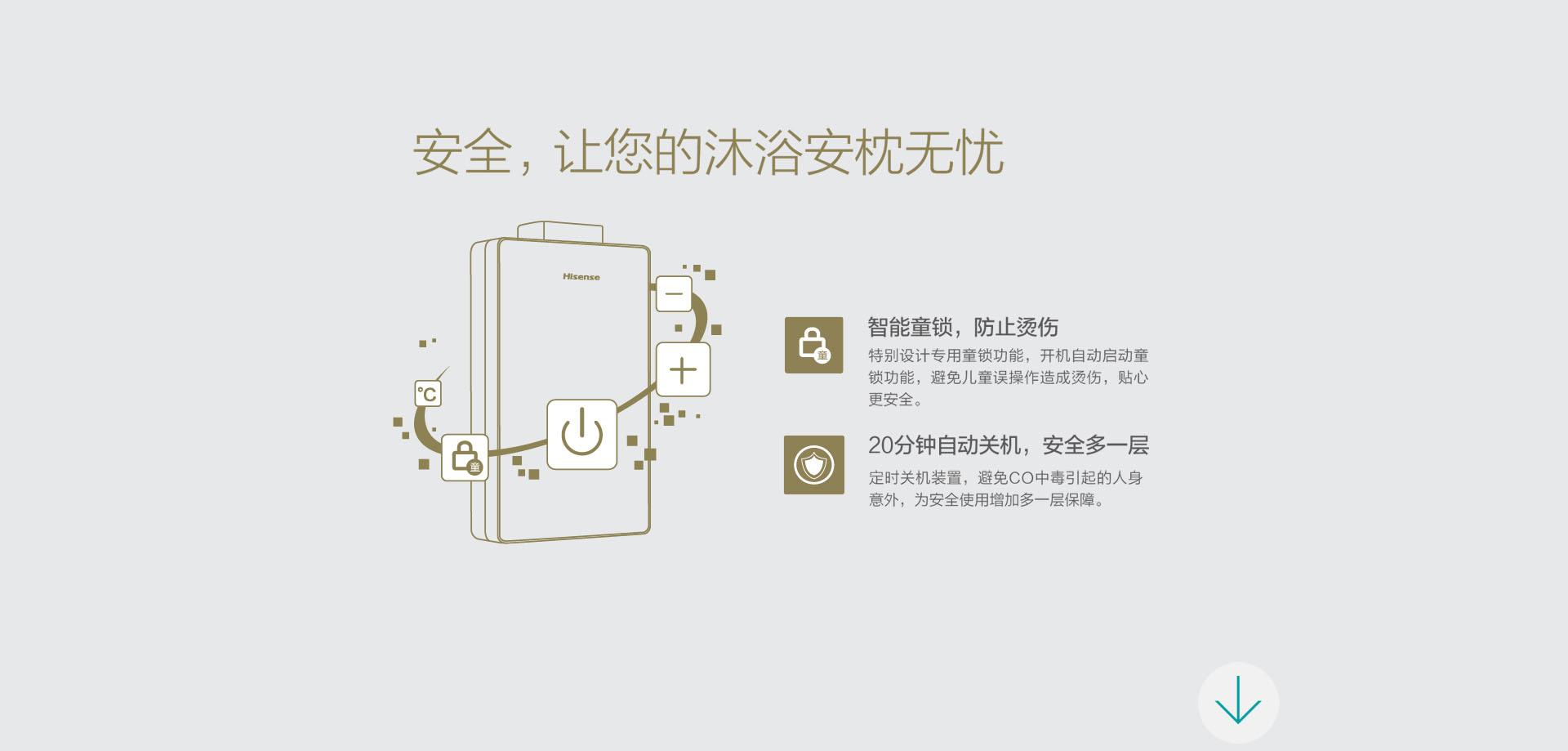 利来国际下载燃气热水器